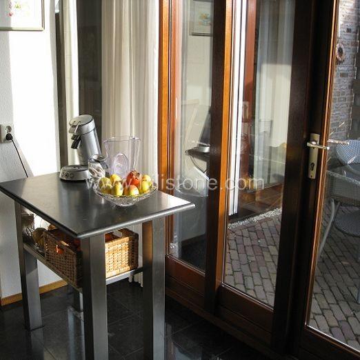 G654 Granite Honed Table top - Rectangular