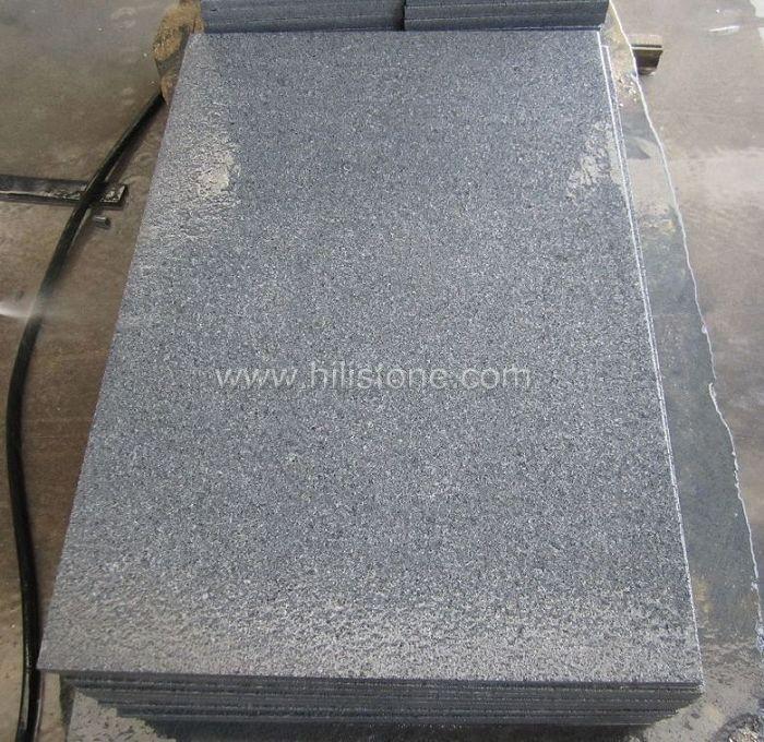 Blue Black Granite Patio Kit