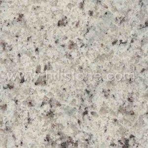 Rose White Granite
