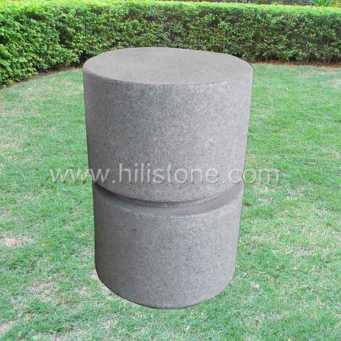 Stone furniture Table & Bench 7