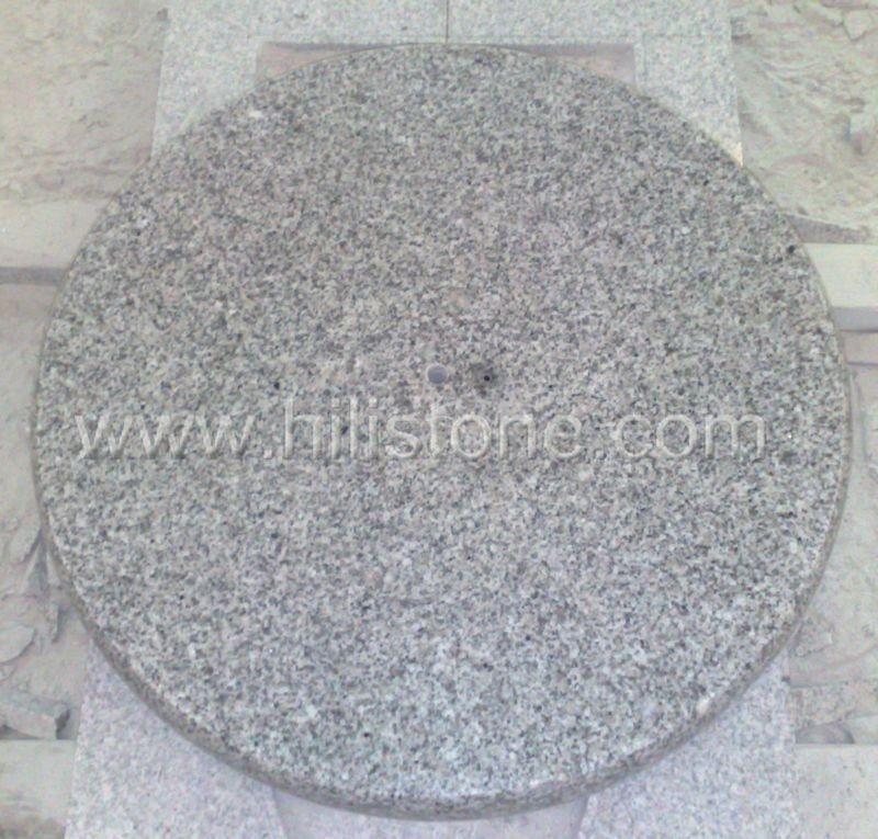 Stone Umbrella Holder type B