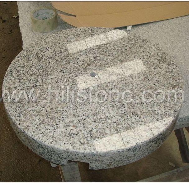 Stone Umbrella Holder type C