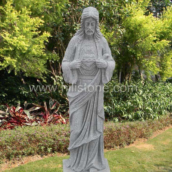 Stone Figure carving Religious 13