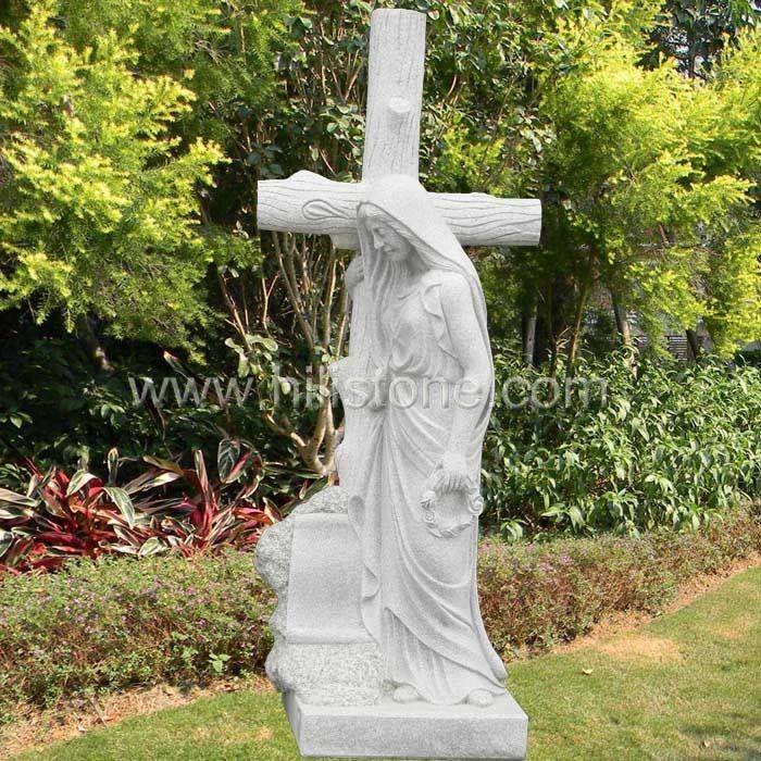 Stone Figure carving Religious 16