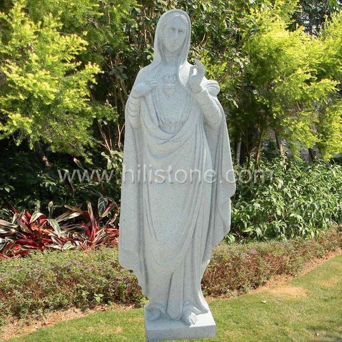 Stone Figure carving Religious 18