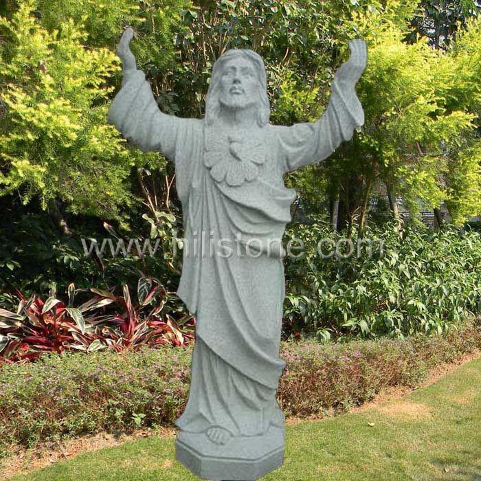 Stone Figure carving Religious 2