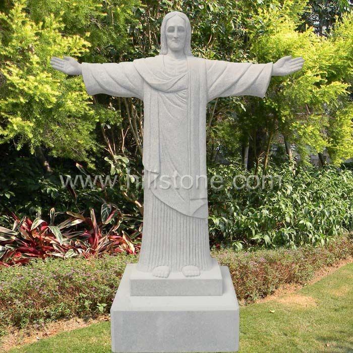 Stone Figure carving Religious 24