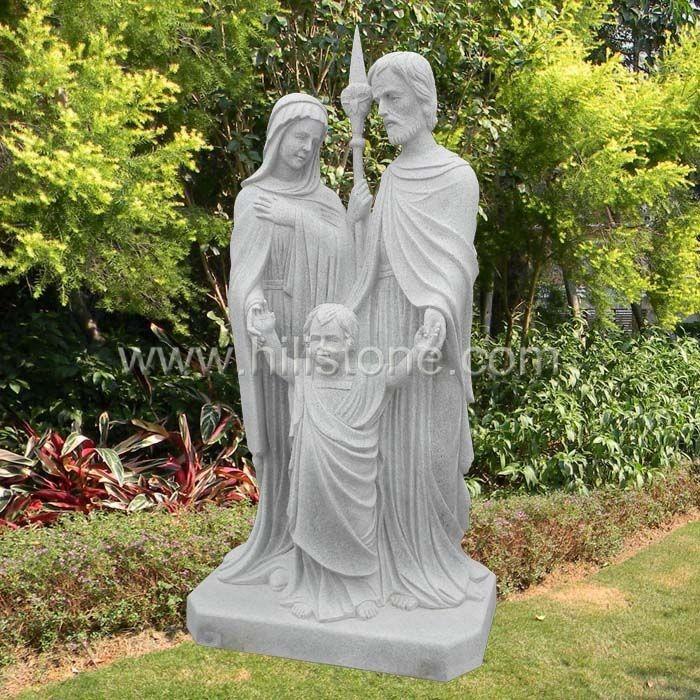 Stone Figure carving Religious 9