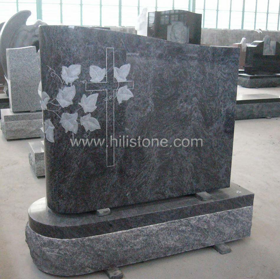 Tombstone-Headstone TM18