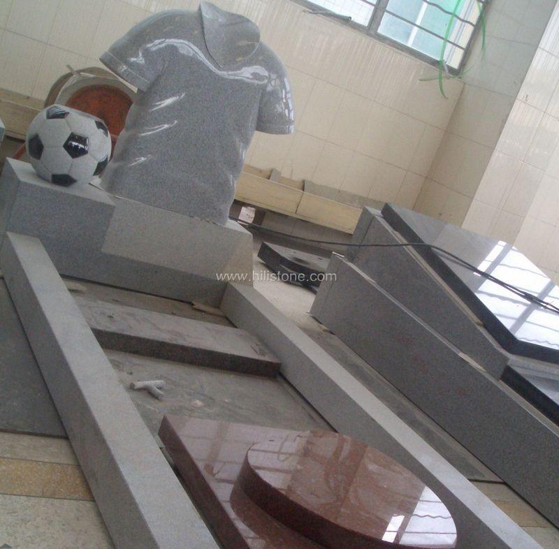 Tombstone Set TM55 G603 tombstone