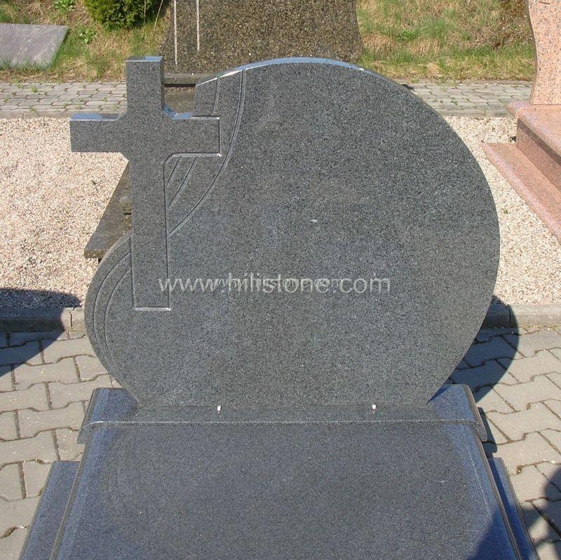 Tombstone Set TM58 G654 tombstone