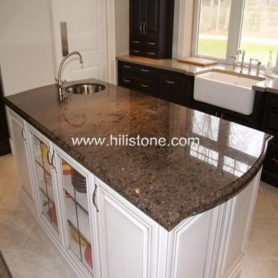 Labrador Antico Granite Countertop