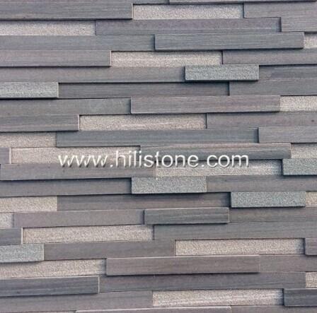Rosewood Sandstone Cladding