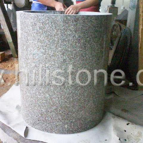 Granite G664 Column