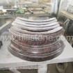 Granite Tan Brown Pedestal