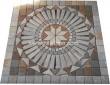 Slate + Quartzite Mosaic